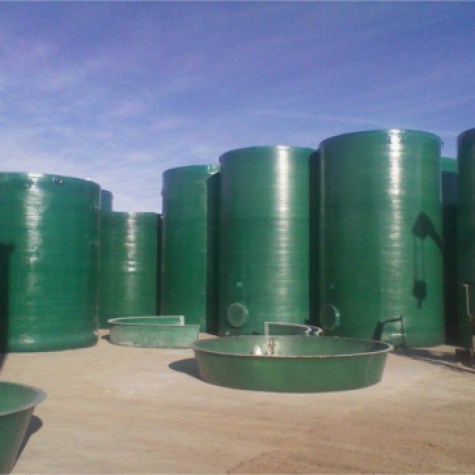 Fiberglass Storage Tanks02
