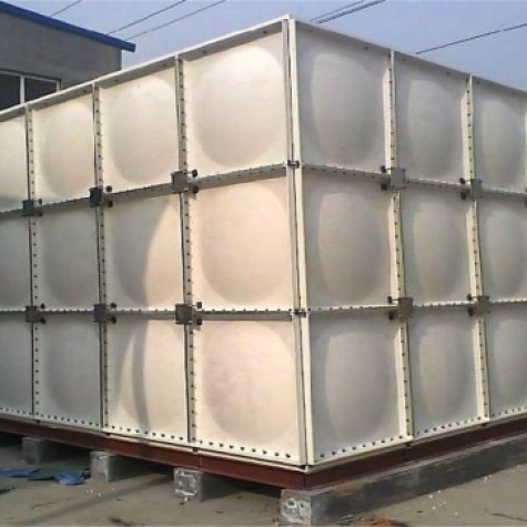 Fiberglass Storage Tanks06