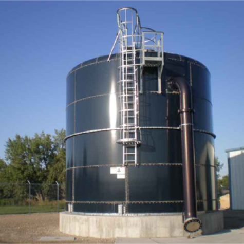 Fiberglass Storage Tanks07