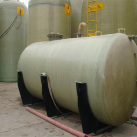 Fiberglass Storage Tanks12