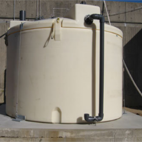 Fiberglass Storage Tanks13