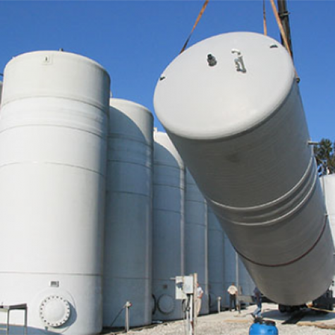Fiberglass Storage Tanks2