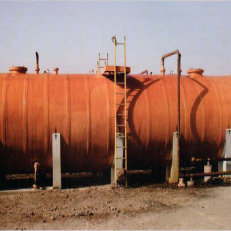 Fiberglass Storage Tanks5
