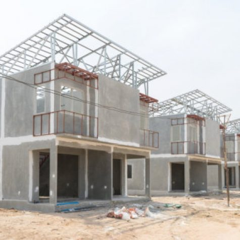 Steel Fabrication and Prefabricated Steel Structure 13