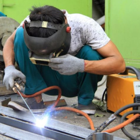 Steel Fabrication and Prefabricated Steel Structure 9