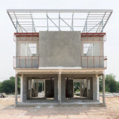 Steel Fabrication and Prefabricated Steel Structure11