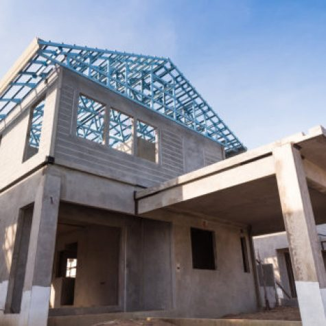 Steel Fabrication and Prefabricated Steel Structure12